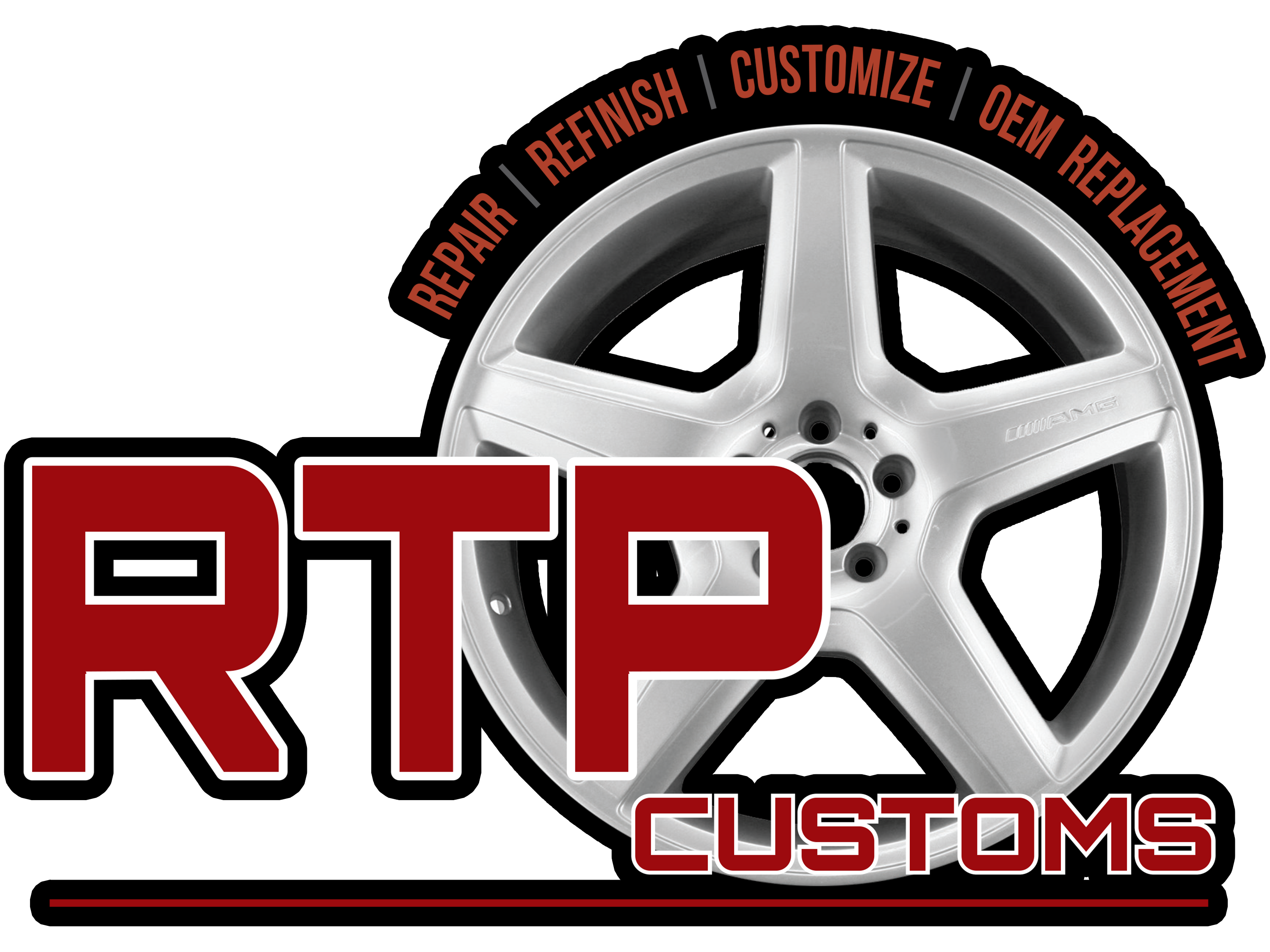 Wheel & Tire Repair Acworth Georgia | Powder Coating Rims