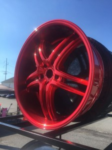 wheel refinishing cost