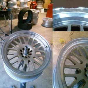 wheel welding atlanta