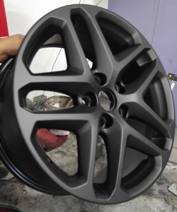 alloy wheel refinishing cost