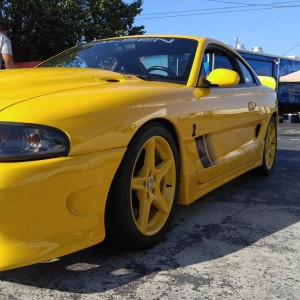 wheel rim paint