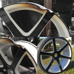 wheel refinishing atlanta GA